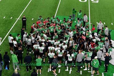 Mean Green Team Photo 011
