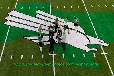 Mean Green Team Photo 001