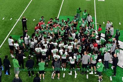 Mean Green Team Photo 012