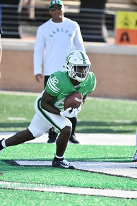 2019 NCAA Football: Mean Green vs UTSA SEP 21