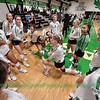 NCAA VOLLEYBALL:  UTEP vs North Texas Mean Green