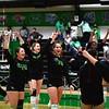 North Texas Mean Green Volleyball vs Louisiana Tech