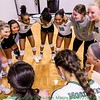 North Texas Mean Green Volleyball vs  UAB Blazers