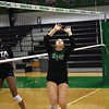 North Texas Mean Green Volleyball vs  UTA Mavericks