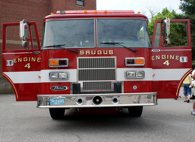 Engine 4 on dispaly