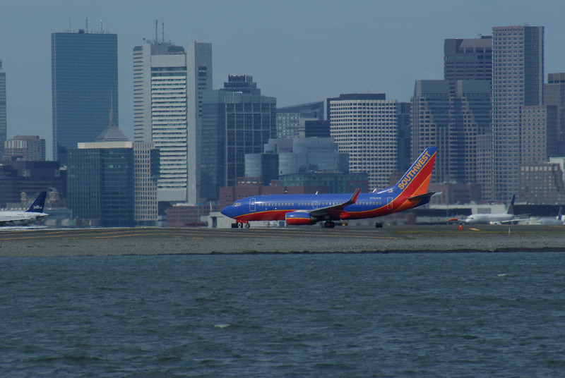 Southwest in the Northeast