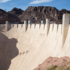 Hoover Dam, Boulder Canyon, Nevada