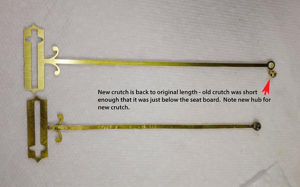 Crutch Comparison