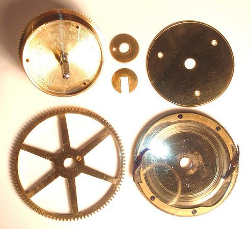 Winding Drum Parts