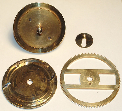 Winding Drum Components