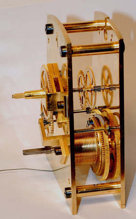 Side of Mechanism