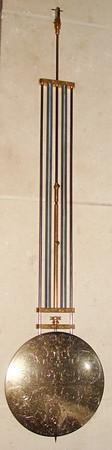 VR-566 Pendulum