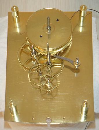 An elegantly simple mechanism.