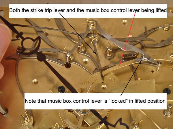 Music Box Trip Sequence 2