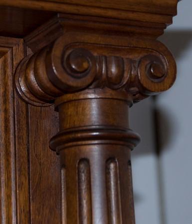 VR604 - Column capital