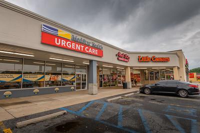 Urgent Care 6317 York Road MF-7265