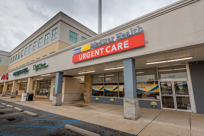Urgent Care 6317 York Road MF-7264