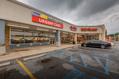 Urgent Care 6317 York Road MF-7266