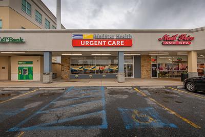 Urgent Care 6317 York Road MF-7262