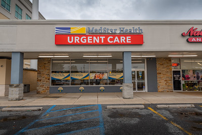 Urgent Care 6317 York Road MF-7261