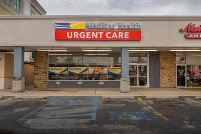 Urgent Care 6317 York Road MF-7274