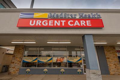 Urgent Care 6317 York Road MF-7281