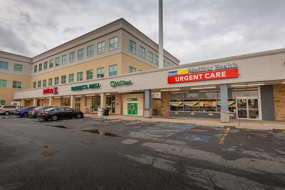 Urgent Care 6317 York Road MF-7276