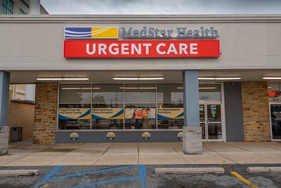 Urgent Care 6317 York Road MF-7260