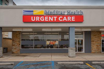 Urgent Care 6317 York Road MF-7260new2