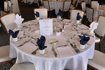 Medallion Alumni Reception and Dinner