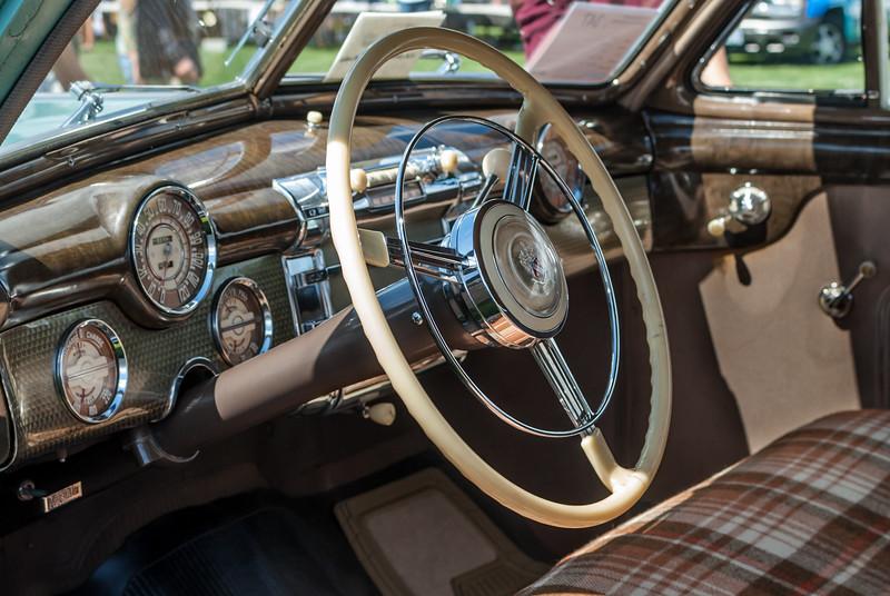 1942 Buick Super 56s
