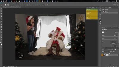 Speed Edit Christmas Wish