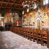 Castello di Amorosa, The Great Hall (Jim Sullivan)