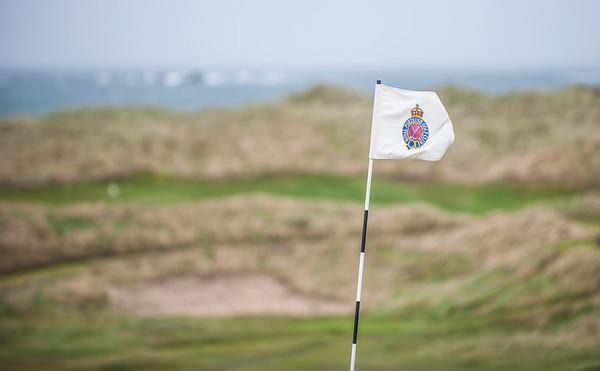 4th Annual Carr Golf Pro Am - Northern Ireland