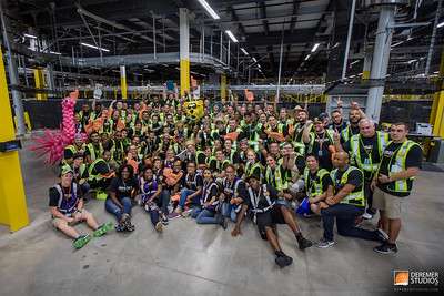 2017 Amazon JAX2 Employee Welcome 051A - Deremer Studios LLC