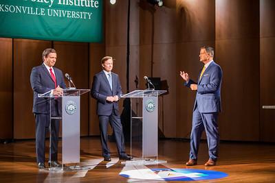 2018 JUPPI Republican Gubernatorial Debate 015A - Deremer Studios LLC