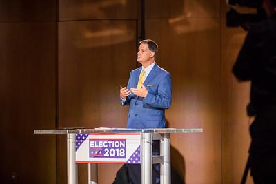 2018 JUPPI Republican Gubernatorial Debate 033A - Deremer Studios LLC