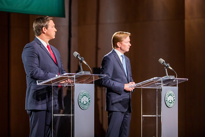 2018 JUPPI Republican Gubernatorial Debate 022A - Deremer Studios LLC