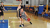 Steve Markovic (Vikings) in action during the grand final of the 2016/17 Dooley's Ultimate Basketball League (UBL) competition.<br /> Hills News (on-line edition)<br /> 22nd February, 2017
