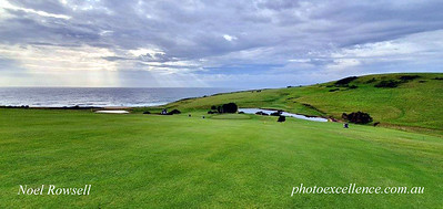 Gerringong GC will host the Sam Matters Cup & Plate in April Australian Senior Golfer 26th March, 2021