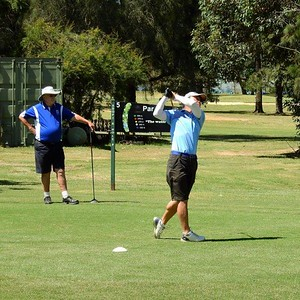 Action from the Super Seniors Pennant competition in 2020 at Penrith GC Nepean News 6th August, 2021
