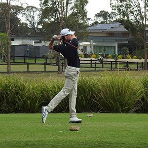 Josh Gadd is returning to Penrith GC''s Eric Apperly Shield team in 2021 Nepean News 6th August, 2021