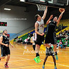 Nic Pozoglou evades Paul Brotherson to score in the paint<br /> Nepean News<br /> 12th June, 2014
