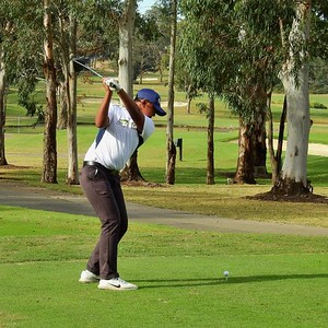 Miguel Villa  is a member of Stonecutters Ridge GC's Major Pennant squad in 2020. Western News 7th February, 2020