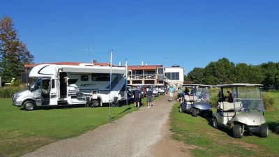 The JAYCO Camper Van was a big hit with golfers at the October round of the 2017 WSRVGA Inter-Club competition Australian Senior Golfer Magazine (on-line edition) 6th November, 2017