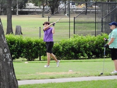 Tanya Towell (Glenmore Heritage Valley GC) in action at Penrith GC in the first round of the 2019 WSRVGA Inter-Club Competition. Australian Senior Golfer 21st February, 2019