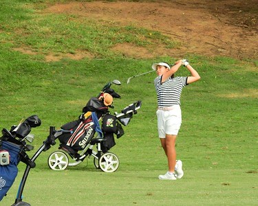 Grace Lee has won the 16+ Years Girls title and finished T2nd overall at the 2021 Macarthur Junior Masters, which was held at Campbelltown GC Nepean News 25th June, 2021