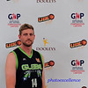 Andrew Storey (Glebe Magic) is the leading Rebounder and Shot Blocker in the UBL after 10 rounds<br /> Southern Highland News<br /> 21st November, 2014