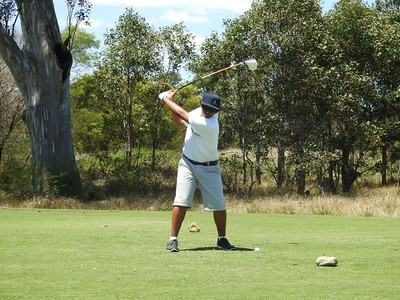 Chazz Ritchie (Wentworth Falls CC) has been chosen in the 2019 Western Sydney Academy of Sport for Golf Blue Mountains Gazette 23rd January, 2019