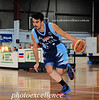Svetomir (Steve) Gavrilovic in action for the Bruins<br /> Bankstown Torch,<br /> 27th August, 2014